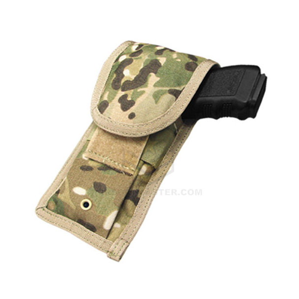 Condor Pistol Pouch MultiCam