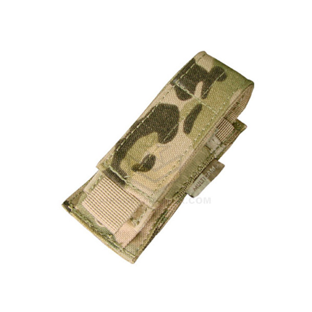 Condor Single Pistol Mag Pouch - MultiCam