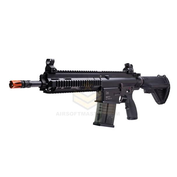HK 417 Airsoft Gun Full Metal