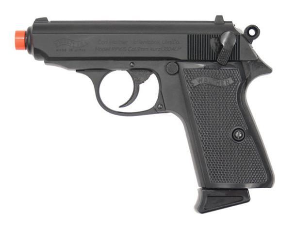 Maruzin Walther PPK/S GBB Pistol