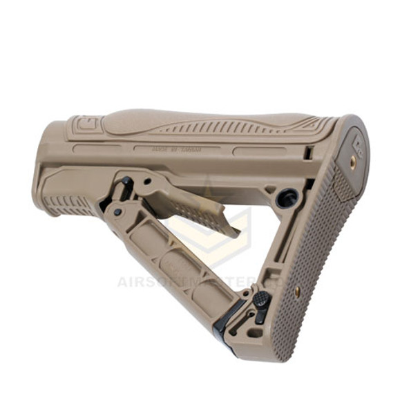 G&G GOS-V1 Stock Tan