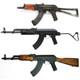 AK Series AEG