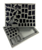 Warhammer Quest Silver Tower Foam Kit for the P.A.C.K. 216 (BFL)