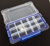 Benson Box Accessory Foam Tray with Benson Boxes (BFL-1.5)
