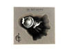 (Grymkin) Zevanna Agha, The Fate Keeper Battle Engine Foam Tray (PP.5-7.5)
