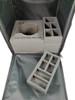 Backpack Mini Medium Troop Foam Tray (BP-2)