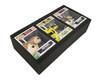 Battle Foam Medium Stacker Box with 9 POP Load Out (Black)