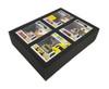 Battle Foam Large Stacker Box 12 POP Load Out (Black)