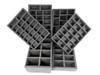 Standard Foam Kit for the Privateer Press Backpack (BFS)