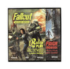 Fallout Wasteland Warfare Game Foam Tray Kit