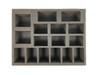 Kingdom Death Large Stacker Box Bundle (Black)