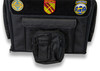(720) P.A.C.K. 720 Molle with Magna Rack Sliders Load Out (Black)