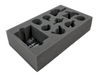 Warcry Spire Tyrants Foam Tray (BFB.5-2)