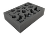 Warcry Nighthaunt Foam Tray (BFS-2.5)