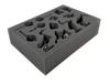 Warcry Nighthaunt Foam Tray (BFS-2.5)