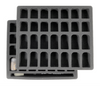 (C4) EVA C4-X GW Universal Paint Pot Load Out (Black)