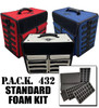 (432) P.A.C.K. 432 Molle Horizontal Standard Load Out