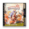 Zombicide 2nd Edition Foam Kit for Game Box