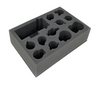 Marvel Crisis Protocol Wave 8 Characters Foam Tray (BFS-3)