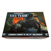 40K Kill Team Octarius Box Foam Kit
