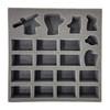 Descent: Legends of the Dark Board Game Box Foam Tray Kit