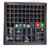 Sedition Wars Foam Kit for Game Box