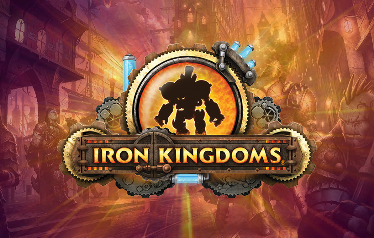 Iron Kingdoms Returns!