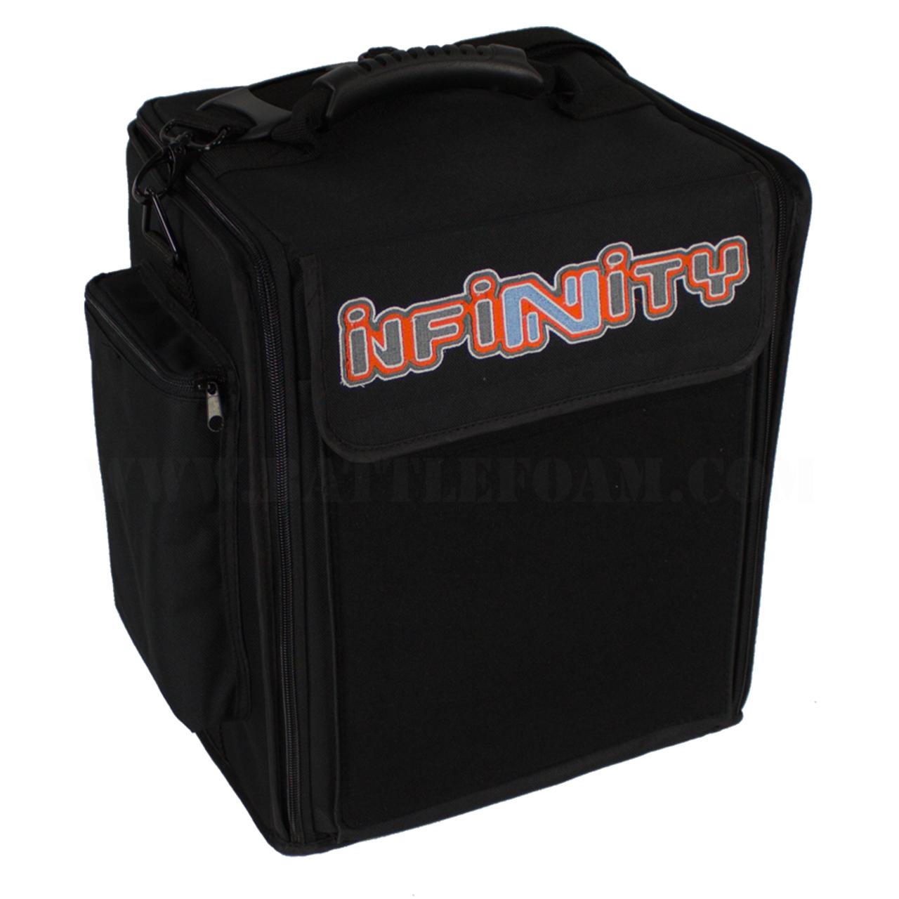 Infinity Alpha Bag 2 0 Horizontal Standard Load Out Battle Foam Battle foam malifaux bag 2.0 standard load out new. infinity alpha bag 2 0 horizontal standard load out