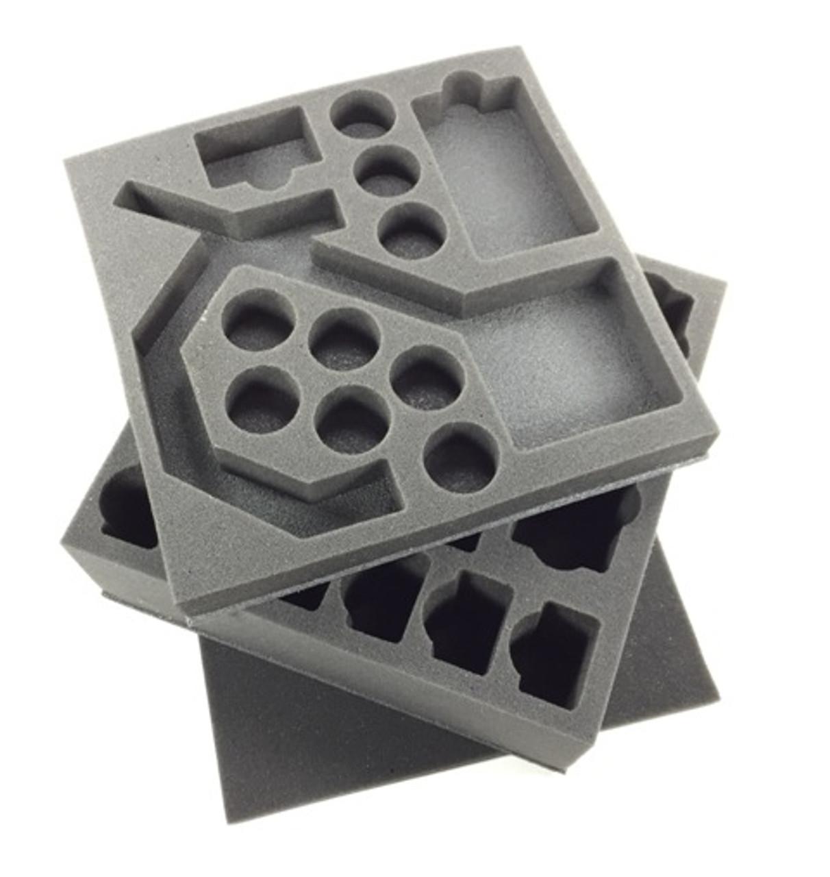 Star Wars Armada Foam Tray Kit Battle Foam 2,088 likes · 20 talking about this. star wars armada foam tray kit