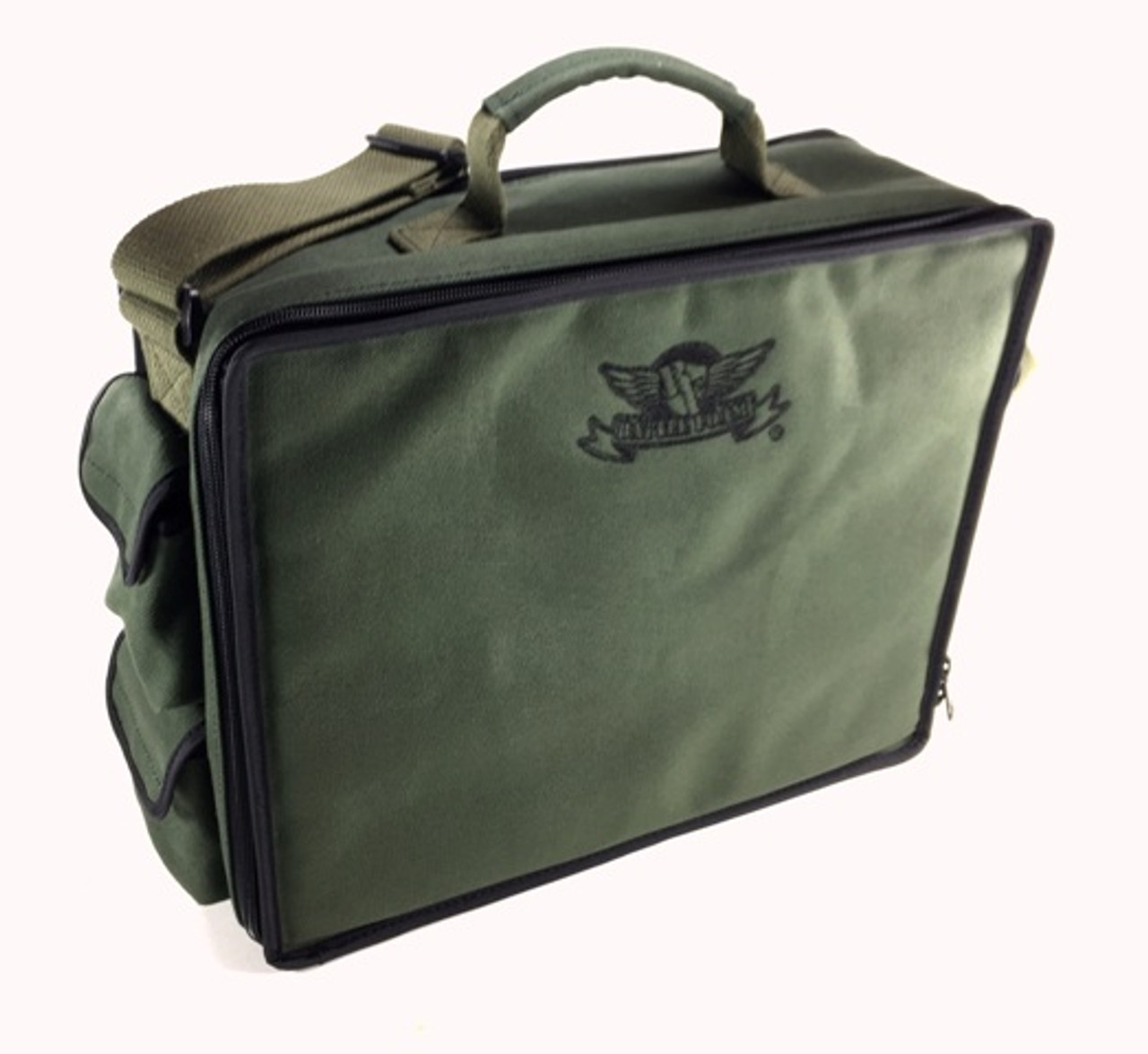 Fantasy Football Bag Standard Load Out Battle Foam Whether going for a road show or overseas for a tournament. fantasy football bag standard load out