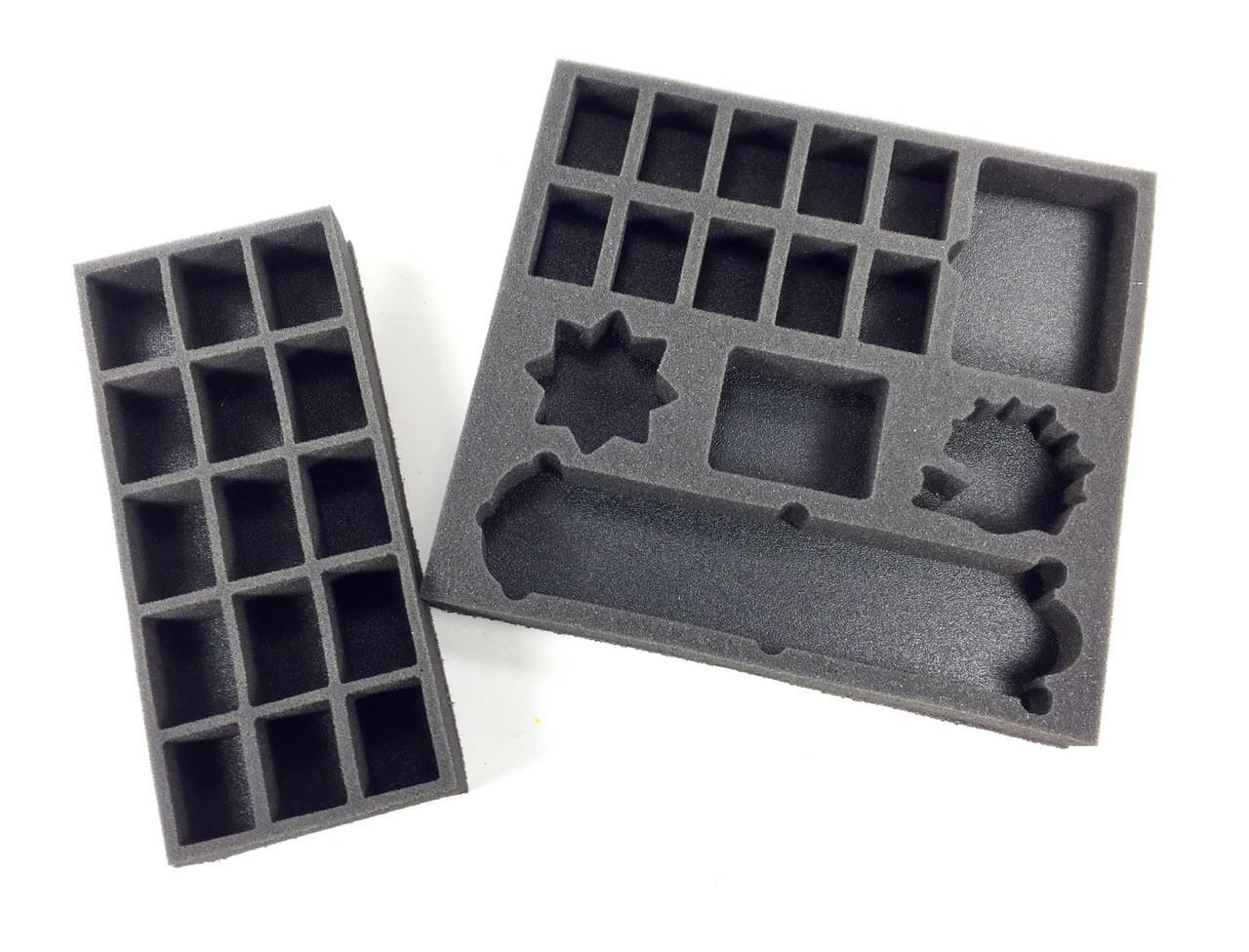 Blood Bowl Board Game Foam Kit Battle Foam A társasjátékokban minden korosztály örömét lelheti. blood bowl board game foam kit