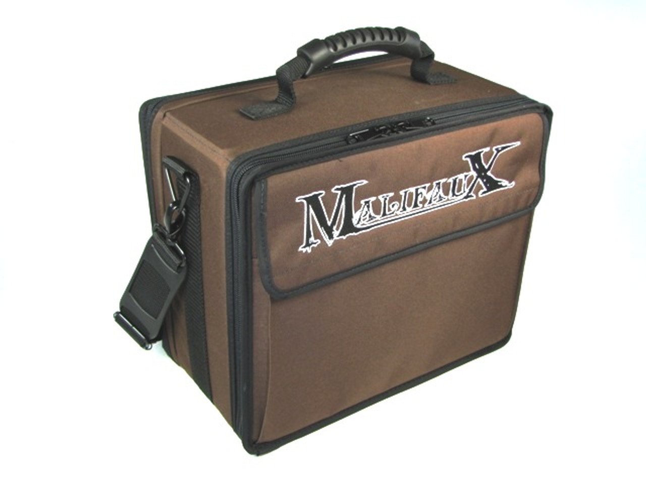 Malifaux Bag Standard Load Out Battle Foam Shield bag (pluck foam load out). malifaux bag standard load out
