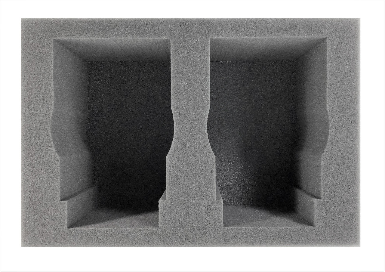 FENCE WARHAMMER 40 000 CONCRETE OBSTACLES