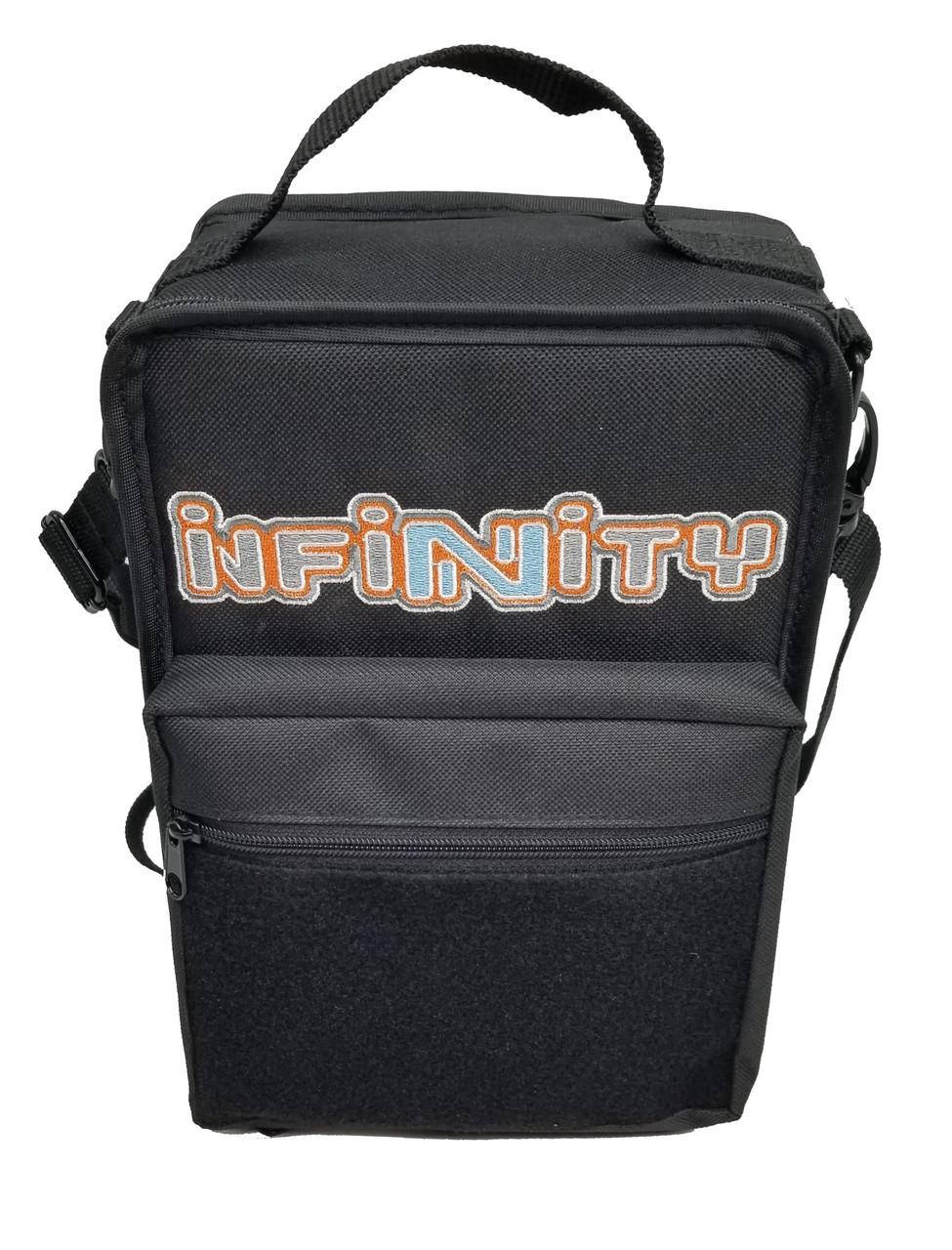 Infinity Beta Bag 2 0 Empty Battle Foam Aristeia & infinity small bags? battle foam