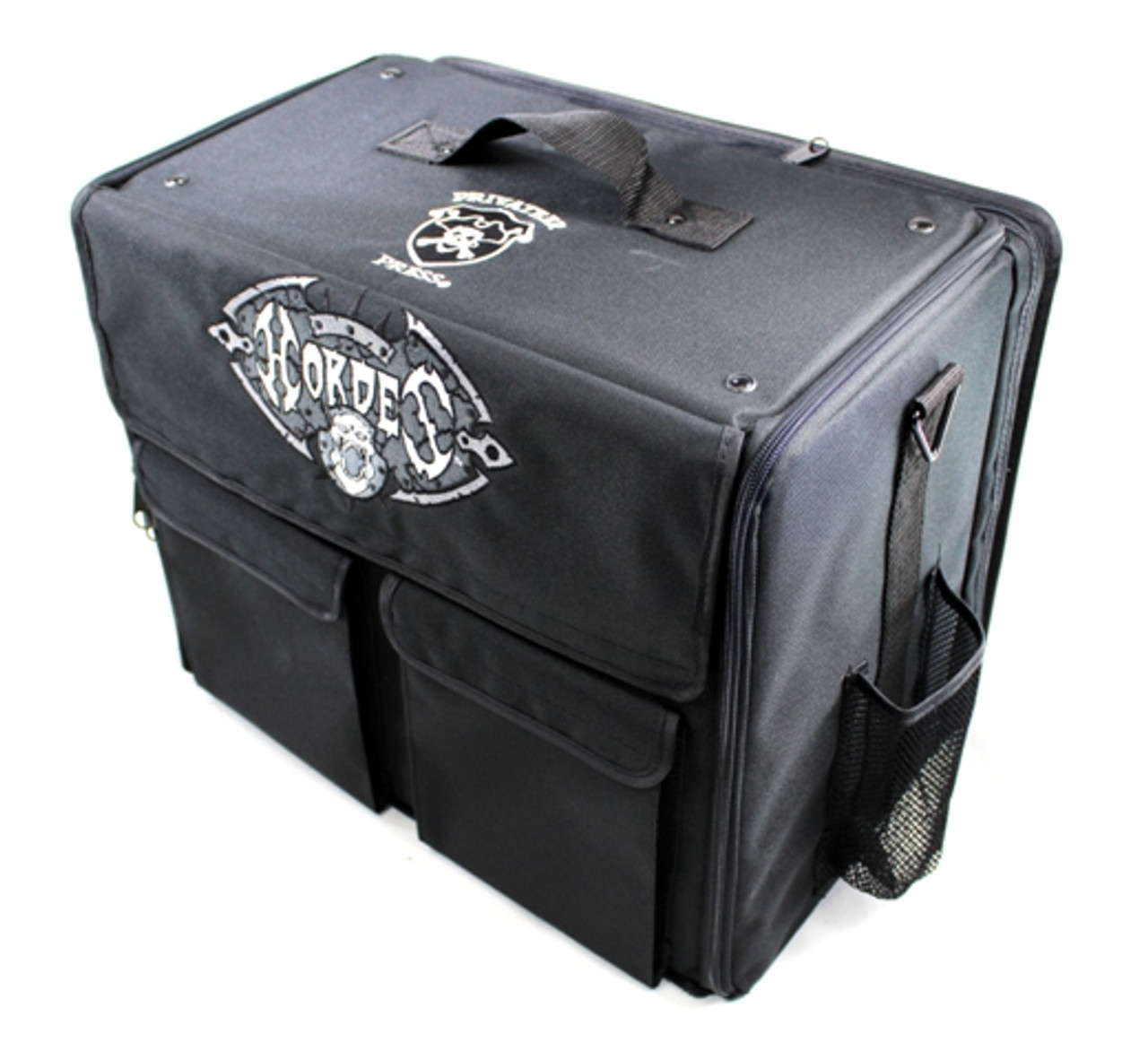 Hordes Privateer Press Hordes Bag Pluck Foam Load Out Black Battle Foam Star wars destiny bag kits. battle foam