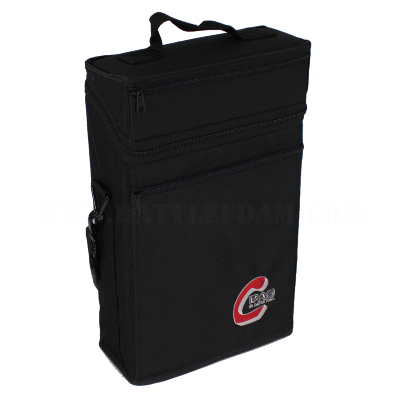 C Bag By Battle Foam Battle Foam Battle foam is the miniature gaming industry's leading custom bag and foam manufacturer. c bag by battle foam