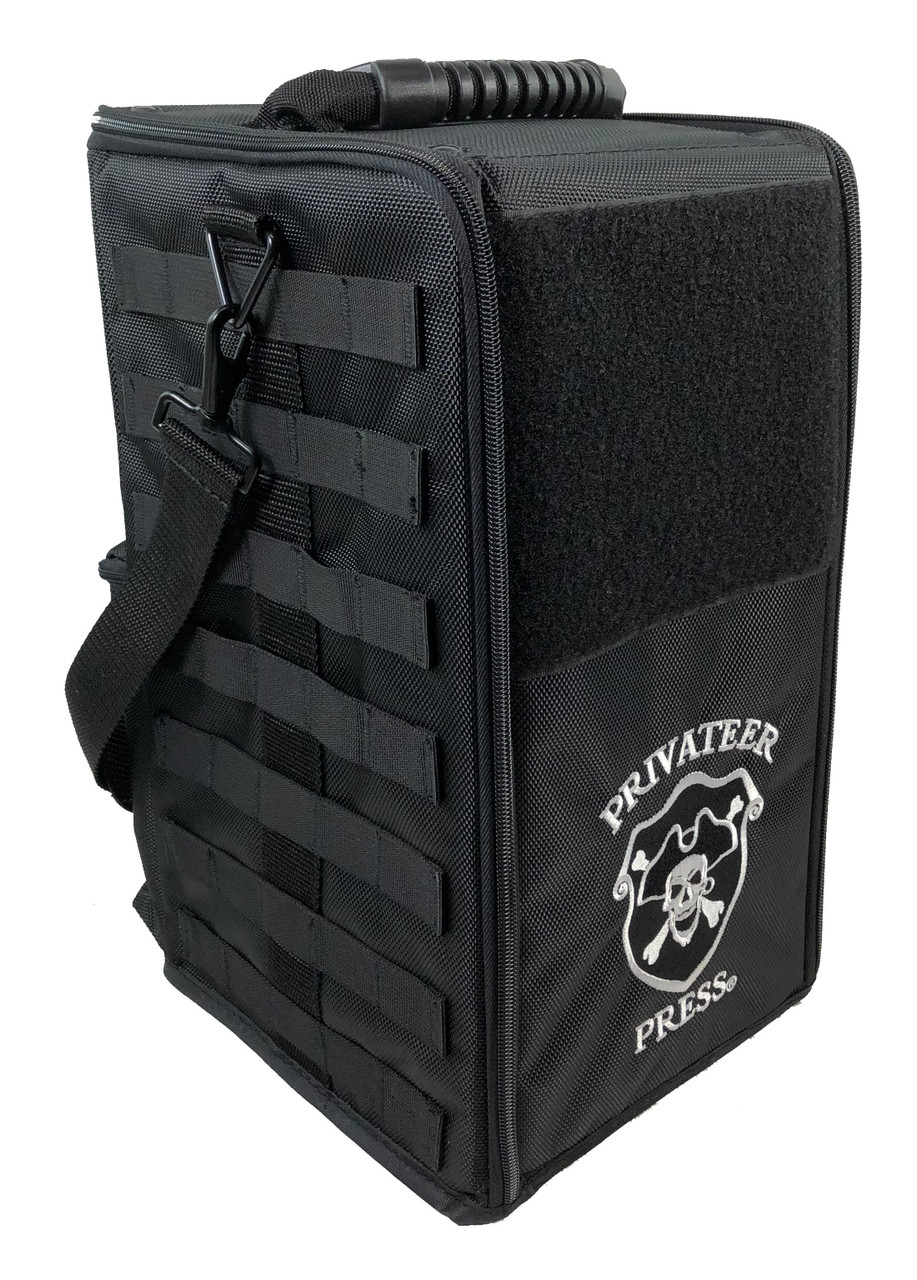 Privateer Press Tournament Bag Standard Load Out Black Battle Foam Find many great new & used options and get the best deals for battle foam sword bag with standard load item came quickly, packed well, and exactly as advertised. privateer press tournament bag standard load out black