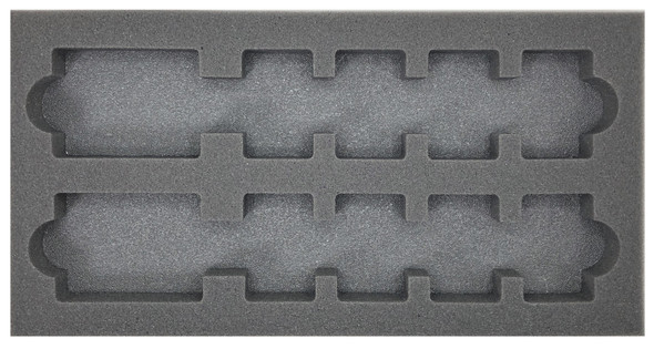 Star Wars Card Foam Tray 1 (BFM-1)