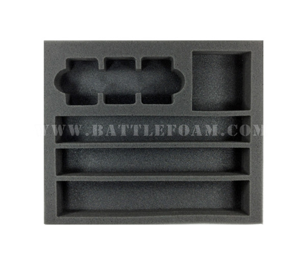 Star Wars Accessory Tournament Foam Tray (BFB-1.5)