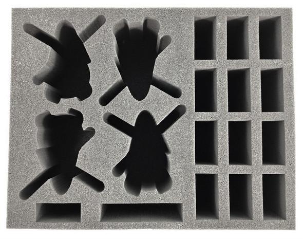 (VC) 4 Morghast Archai Foam Tray (BFL-4.5)