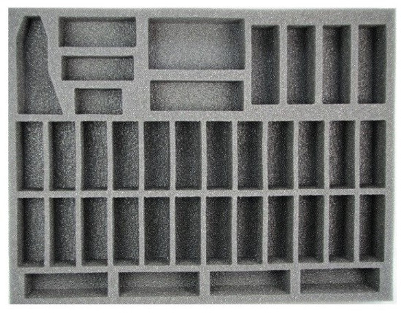 (High Elves) 35 Phoenix Guard Foam Tray (BFL-1.5)