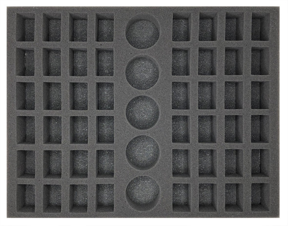 Warlord Universal Troop Foam Tray (BFL-1.5)