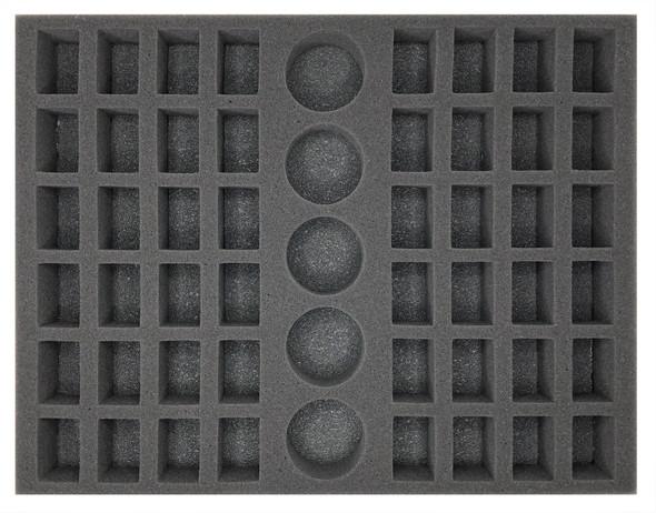 Warlord Universal Troop Foam Tray (BFL-1.5)
