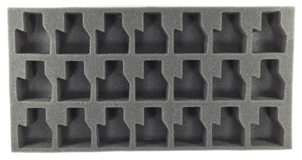 (Ork) 21 Lootaz Foam Tray (BFM-1.5)