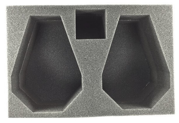 (Space Marine) 2 Drop Pod Foam Tray (BFS-4.5)