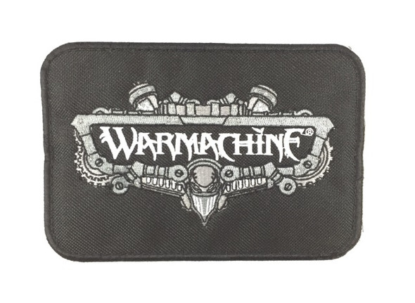 Warmachine Patch