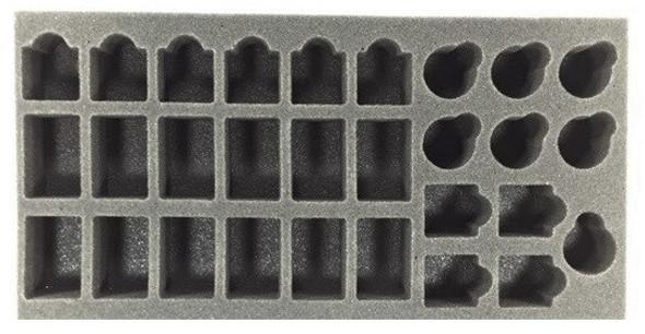 Krosmaster Arena Limited Edition Resin Terrain Foam Tray (BFM-1.5)