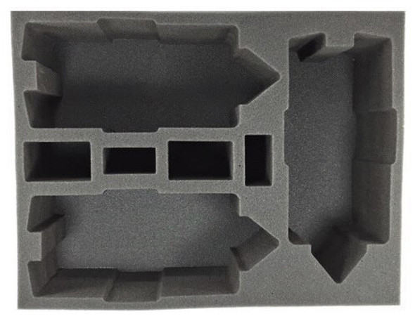 (30K) Adeptus Mechanicum Transport Foam Tray (BFL-4)