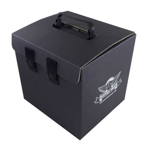 Battle Foam 'D-Box' Empty (Black)