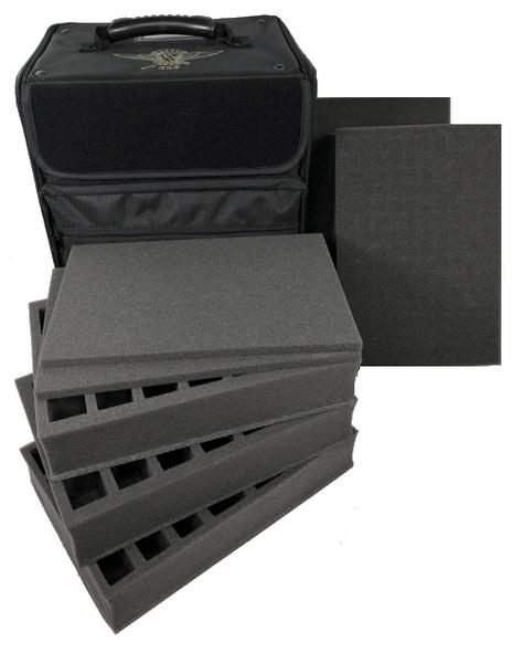 (352) P.A.C.K. 352 Molle Standard Load Out (Black)